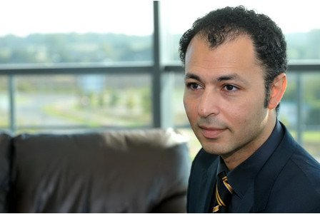 Ehab Allam and His Successful Pandemic Planning