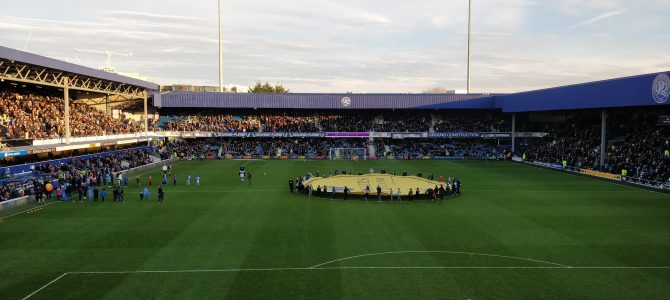 QPR 1 – 2 Hull City AFC